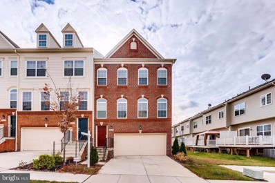 3527 Seagrass Lane, Laurel, MD 20724 - MLS#: 1004151867