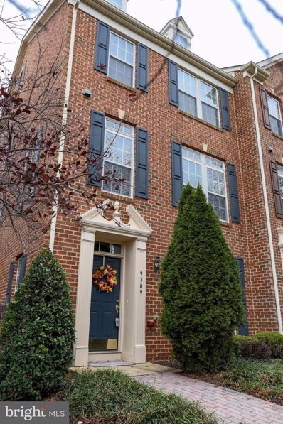 9309 Summit View Way, Perry Hall, MD 21128 - MLS#: 1004151963