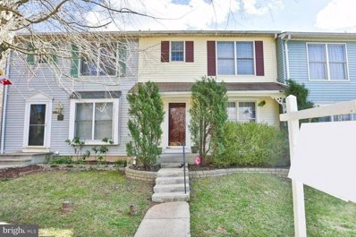 12244 Bonmot Place, Reisterstown, MD 21136 - MLS#: 1004152071
