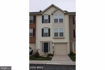 7037 Holly Springs Lane UNIT 71, Elkridge, MD 21075 - MLS#: 1004152237