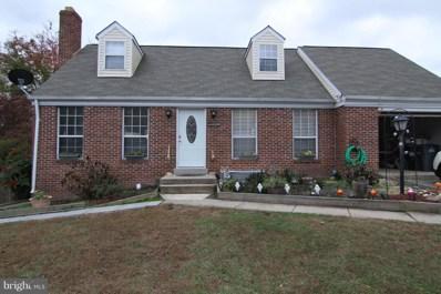 13492 Photo Drive, Woodbridge, VA 22193 - MLS#: 1004152361
