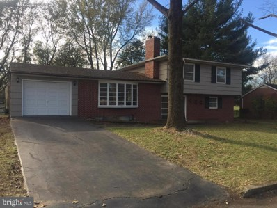 13523 Donnybrook Drive, Hagerstown, MD 21742 - MLS#: 1004152495