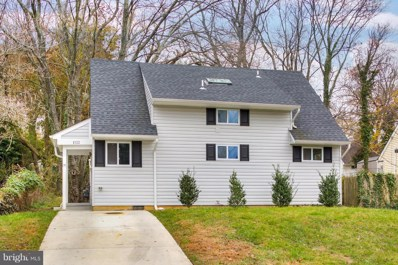 5722 Crawford Drive, Rockville, MD 20851 - MLS#: 1004152543