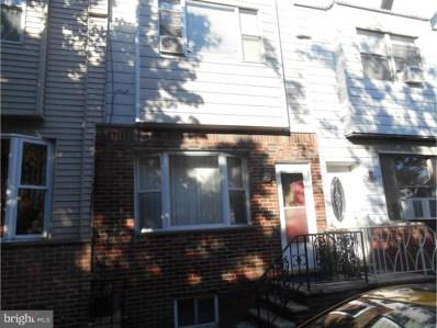 2606 S Hutchinson Street, Philadelphia, PA 19148 - MLS#: 1004152605