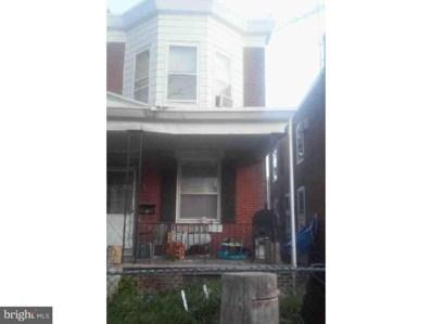 5710 VanDike Street, Philadelphia, PA 19135 - MLS#: 1004152639