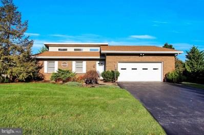 11505 Woodmark Lane, Waynesboro, PA 17268 - MLS#: 1004152663