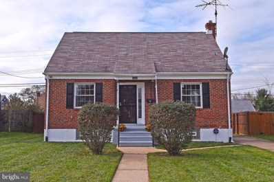 6022 Alta Avenue, Baltimore, MD 21206 - MLS#: 1004152713