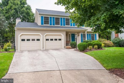 20663 Ashleaf Court, Sterling, VA 20165 - #: 1004153152