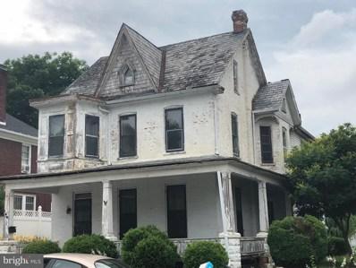 109 Garfield Street, Waynesboro, PA 17268 - #: 1004153156