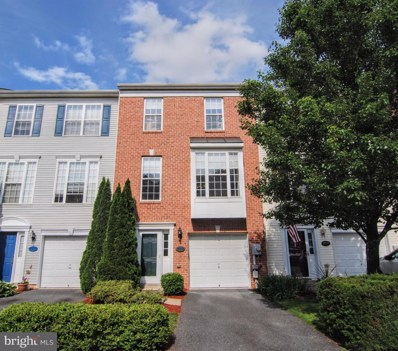 2608 Carrington Way, Frederick, MD 21702 - MLS#: 1004153178