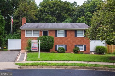 3801 Derby Court, Woodbridge, VA 22193 - #: 1004153734