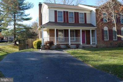 7900 Jensen Place, Bethesda, MD 20817 - MLS#: 1004153741