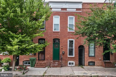 715 Luzerne Avenue S, Baltimore, MD 21224 - #: 1004153756