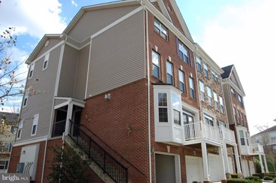 3521 Carriage Walk Lane UNIT 59, Laurel, MD 20724 - MLS#: 1004153819
