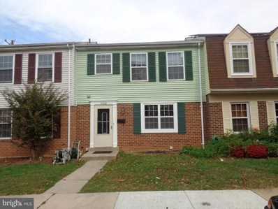 7008 Scotch Drive, Laurel, MD 20707 - MLS#: 1004154001