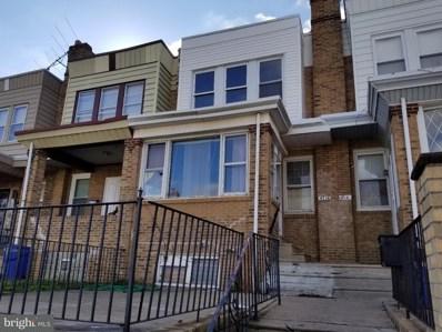 4716 Sheffield Street, Philadelphia, PA 19136 - MLS#: 1004154021