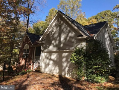 218 Cedar Ridge Drive, Ruther Glen, VA 22546 - MLS#: 1004154029