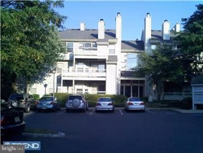 205 Salem Court UNIT 2, West Windsor, NJ 08540 - MLS#: 1004154073