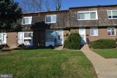 515 Carrollton Drive UNIT 22, Frederick, MD 21701 - MLS#: 1004154101