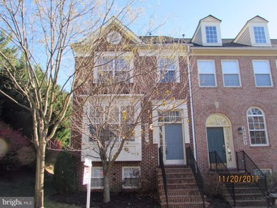 23529 Gardenside Place, Clarksburg, MD 20871 - MLS#: 1004154205