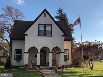 531 Sagamore Road, Havertown, PA 19083 - MLS#: 1004154301