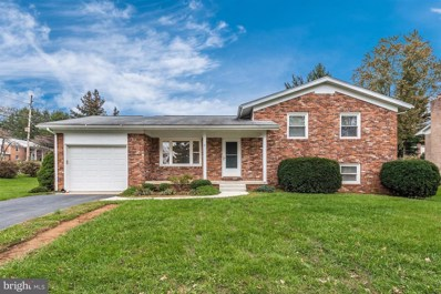 2 Lombardy Drive, Middletown, MD 21769 - MLS#: 1004154331