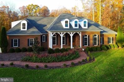 9909 Angle Way, Spotsylvania, VA 22553 - MLS#: 1004154355