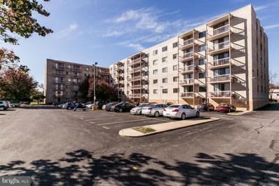 130 Slade Avenue UNIT 613, Baltimore, MD 21208 - MLS#: 1004154499