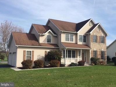 1529 Buttercup Drive, Chambersburg, PA 17202 - MLS#: 1004154517