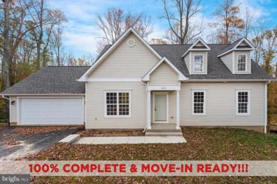 6173 Carter Drive, King George, VA 22485 - MLS#: 1004154573