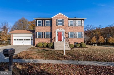 4814 Reilly Drive, Clinton, MD 20735 - MLS#: 1004154605