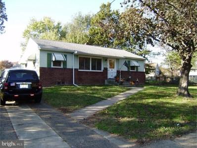 802 Burbank Drive, Somerdale, NJ 08083 - MLS#: 1004154635