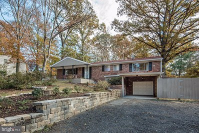 9521 4TH Place, Lorton, VA 22079 - MLS#: 1004157453
