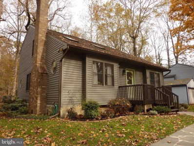 600 Pinewood Drive, Annapolis, MD 21401 - MLS#: 1004157463