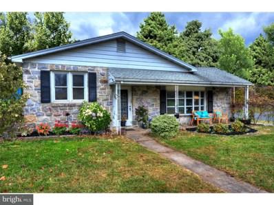 19 Heather Lane, Douglassville, PA 19518 - MLS#: 1004158827