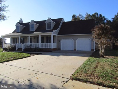 8366 Colony Circle, Easton, MD 21601 - MLS#: 1004158873
