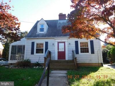 117 Scanlon Street W, Culpeper, VA 22701 - MLS#: 1004158957