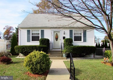 3418 Gaither Road, Baltimore, MD 21244 - MLS#: 1004158979
