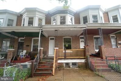 3109 Baker Street, Baltimore, MD 21216 - MLS#: 1004159095
