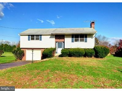 1401 Edgeview Street, East Greenville, PA 18041 - MLS#: 1004159213