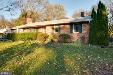 1823 Woodrail Drive, Millersville, MD 21108 - MLS#: 1004159285