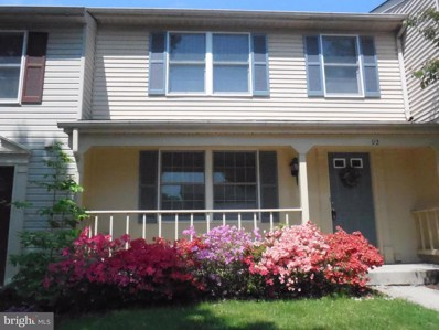 92 Pontiac Way, Gaithersburg, MD 20878 - MLS#: 1004159299