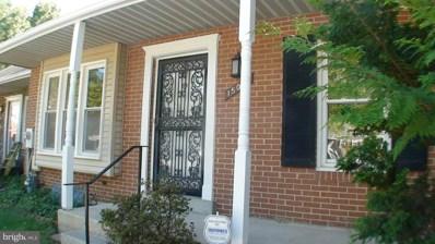 15017 Laurel Oaks Lane UNIT 60, Laurel, MD 20707 - MLS#: 1004159313