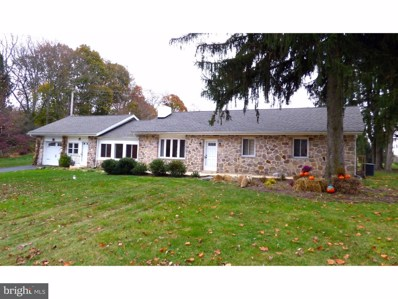 837 Jones Lane, West Chester, PA 19382 - MLS#: 1004159481