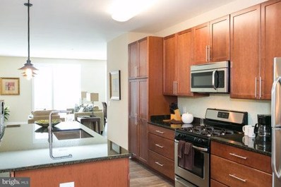 1201 Charles Street UNIT 4A, Baltimore, MD 21230 - MLS#: 1004159515