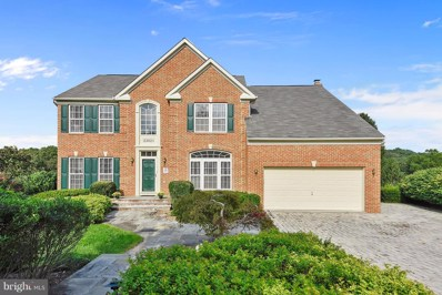 23621 White Peach Court, Laytonsville, MD 20882 - #: 1004159560