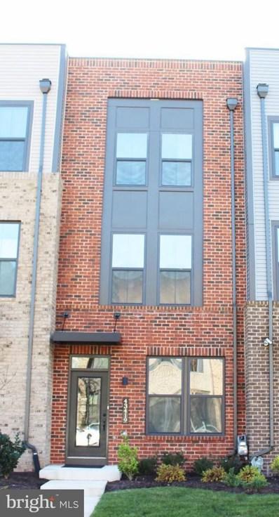 43419 Southland Street, Ashburn, VA 20148 - MLS#: 1004159707