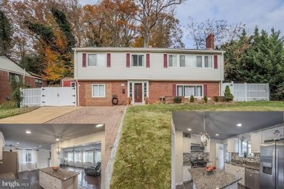7408 Essex Avenue, Springfield, VA 22150 - MLS#: 1004159947