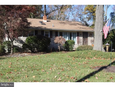 202 W Ferry Road, Yardley, PA 19067 - MLS#: 1004160013