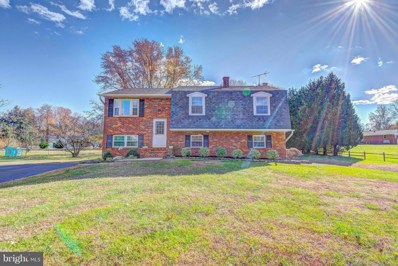 1030 Mary Circle, Huntingtown, MD 20639 - MLS#: 1004160065